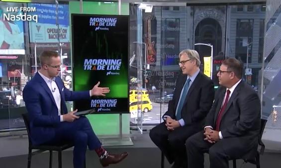 Astor Investment Management CIO, John Eckstein, on Bond Markets
