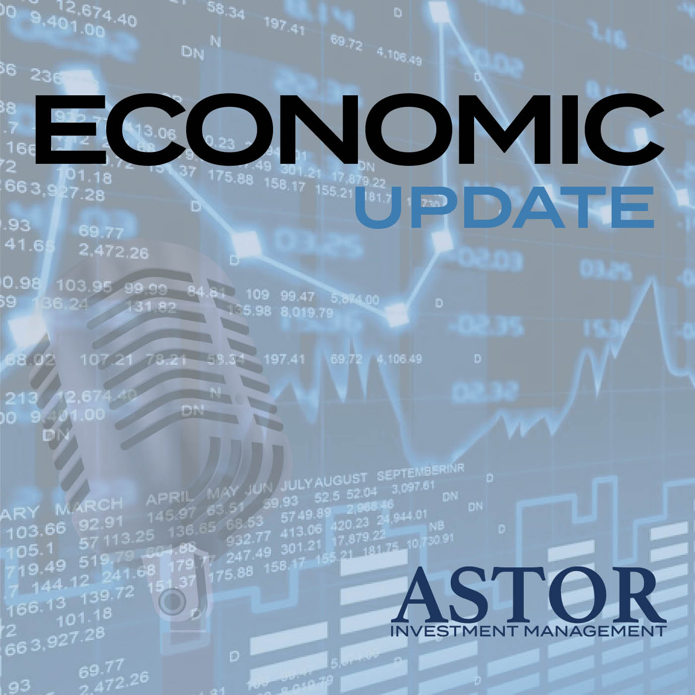 Astor Weekly Economic Review—Jobless Claims with John Eckstein