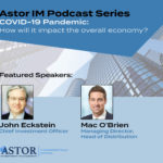Astor Weekly Economic Review with John Eckstein—Episode 25