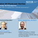 Astor Weekly Economic Review with John Eckstein—Episode 37