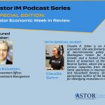 Astor Weekly Economic Review—Episode 62